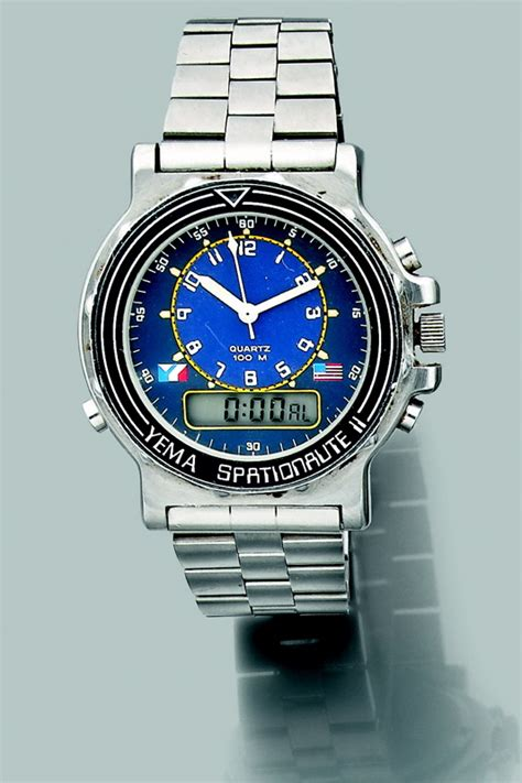montre yema spationaute 2