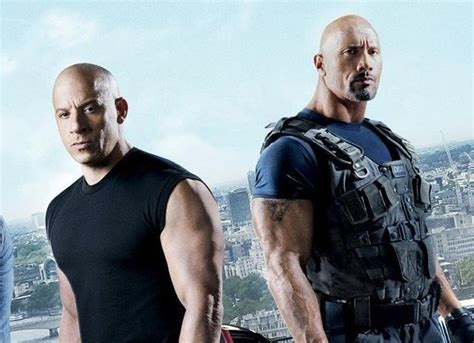 fast and furious years fast and furious 9 pushed back a year to 2020 is dwayne