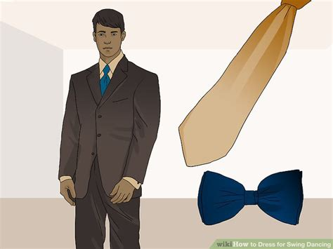 what to wear swing dancing how to dress for swing dancing 12 steps with pictures