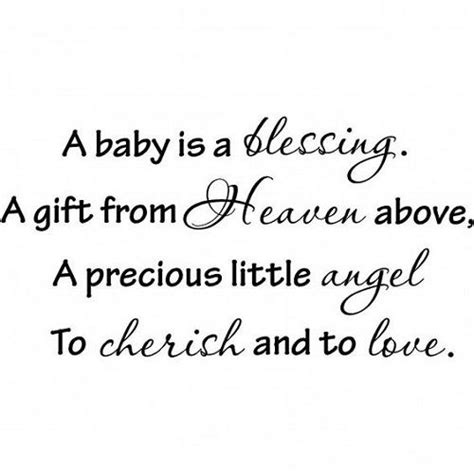 Interesting Baby Facts For Baby Shower by 21 New Baby Quotes And Sayings With Images Quotes And
