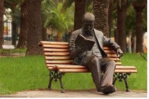 libro road of the patriarch estatua del escritor benito p 233 rez galdos escultura de benito p 233 rez gald 243 s obra de ana luisa