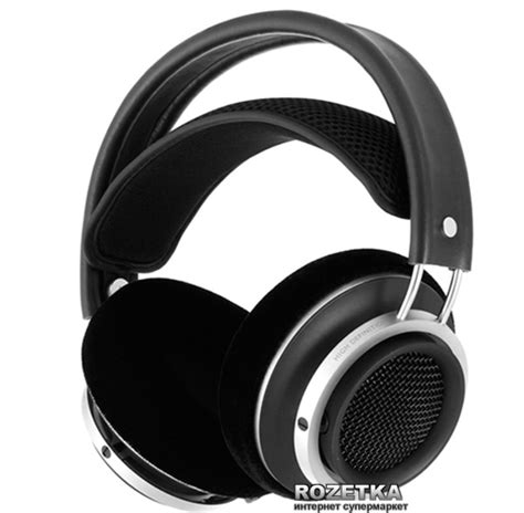 Fidelio Black by Rozetka Ua Philips Fidelio X1 Black X1 00 цена