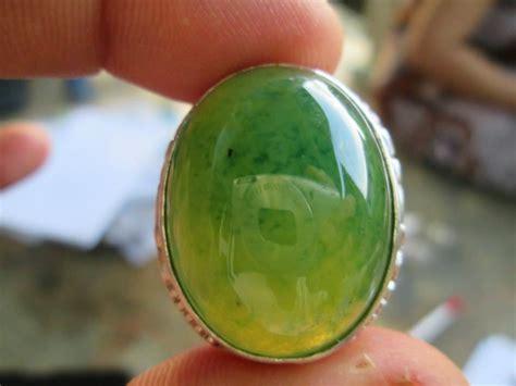 Senter Batu Akik Termahal 4 batu cincin yang termahal di indonesia yang populer