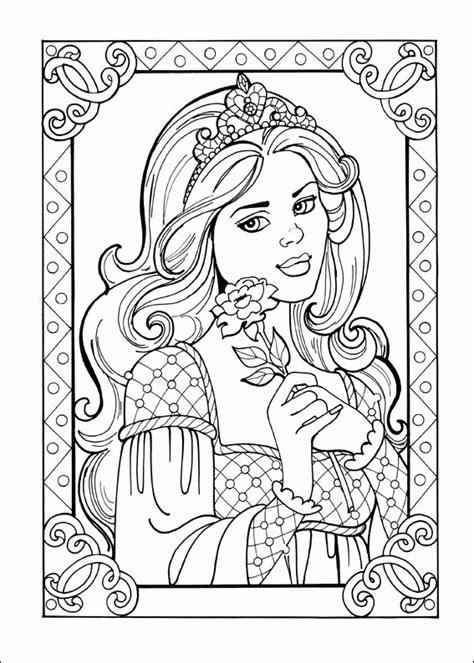princess leonora coloring pages coloringpagesabc com