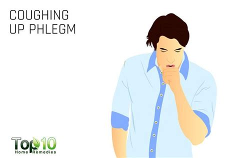 coughing up mucus symptoms that indicate a sinus infection not a cold top 10 home remedies