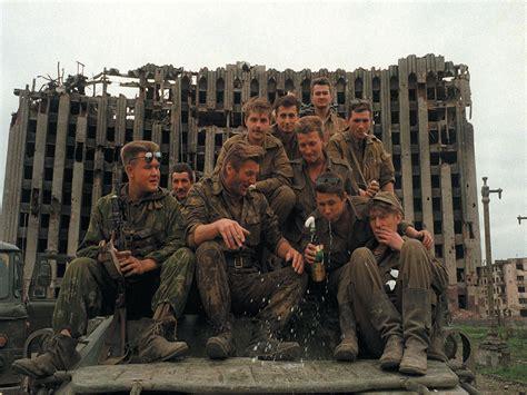 imagenes reales guerra vietnam fotos de soldados en las brutales guerras de chechenia