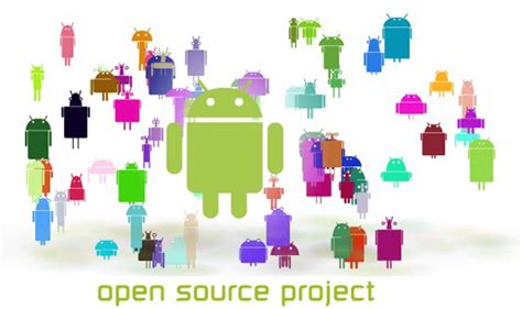 android open source un syst 232 me d exploitation 100 open source est il possible