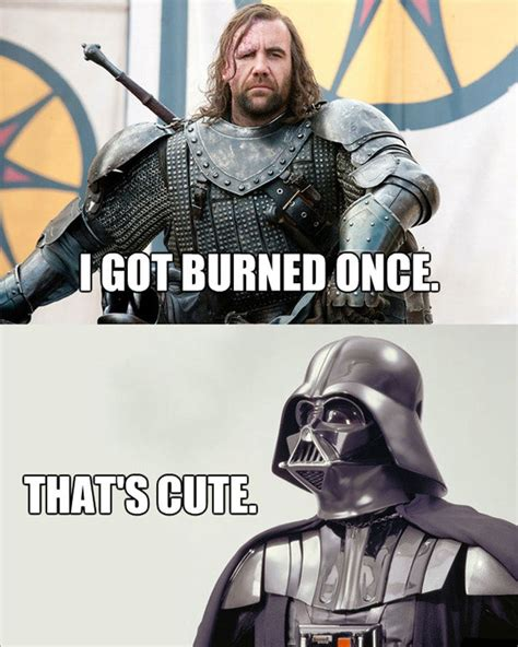 Meme Wars Game - funniest game of thrones vs star wars memes page 7 of 19 tyrionlannister net