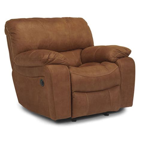 flexsteel 1541 50p grandview power recliner discount
