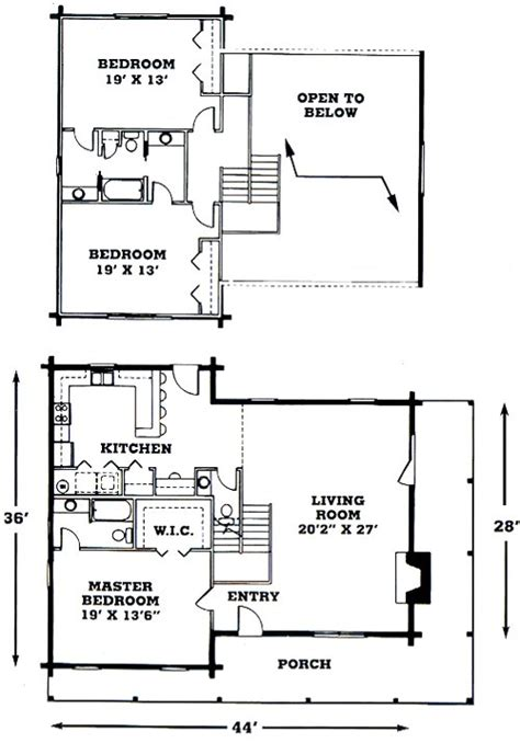 heartland homes floor plans log cabin kits log home kits blueprints