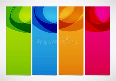 Modern Tri Color Business Card Template For Professional by Professional And Designer Cards Stock Images Image 34480474