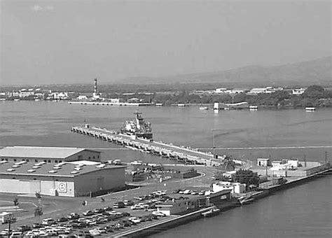 pearl harbor port pearl harbor navy ports