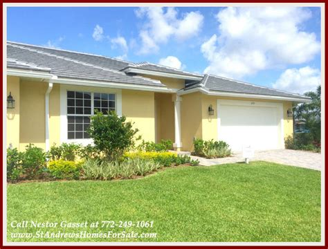 houses for sale in port st lucie 6196 nw cullen way port saint lucie fl 34983 for sale
