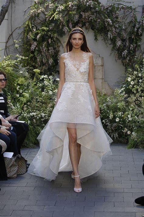los vestidos de novia cortos para 2018 modaellas com los vestidos de novia cortos para 2018 modaellas com