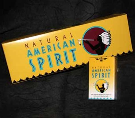 american spirit cigarettes ultralight