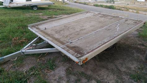 sled bed sled bed rvs for sale