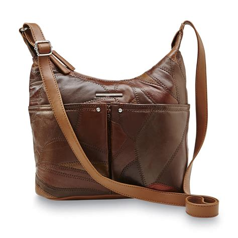 Patchwork Hobo Bag - smith s patchwork hobo bag