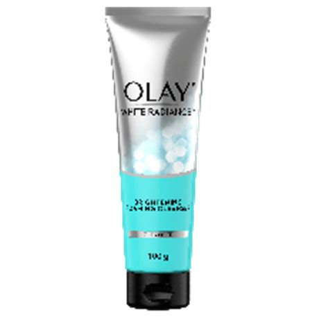 Olay White Foaming Cleanser olay white radiance foaming cleanser ph