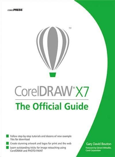 vector nti tutorial pdf coreldraw x7 the official guide 2014 p2p releaselog