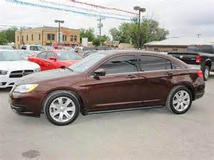 Brown Chrysler Chrysler 200 1984 With Pictures Mitula Cars