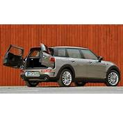 Mini Clubman Wagon 2015 Review  CarsGuide