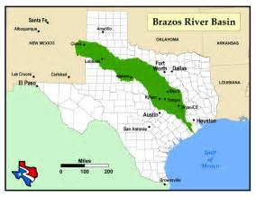 map of brazos river in it s going to flood sterling signature