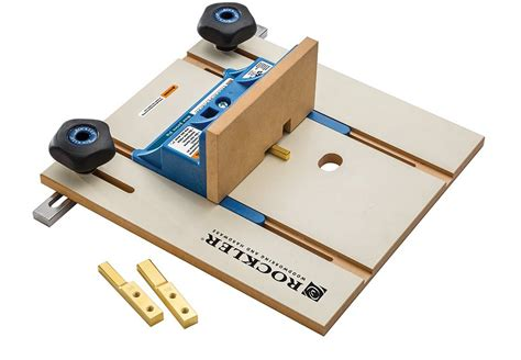 router table box joint jig      yandle