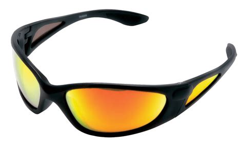 Kacamata Sunglasses Daytona Black Blue the daytona black frame mirror lens fishgillz sunglass co