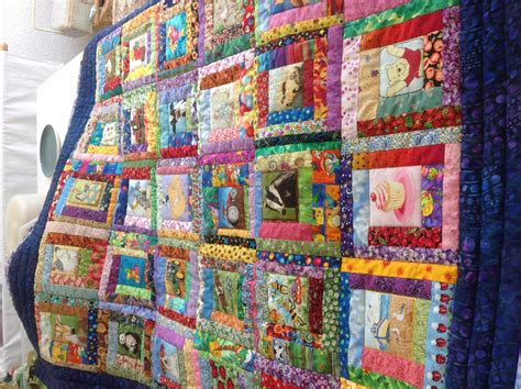 Handmade Quilts Uk - handmade childs talking quilt quilting supplies and