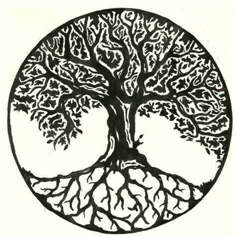 tree symbol tattoo designs for quot tree of life pretty and classy looking