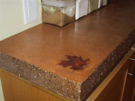 homemade bar tops 1000 images about homemade countertops on pinterest