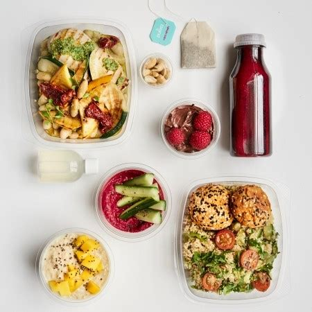 Detox Kitchen Square by Could A Meal Plan Box Really Help You Get Healthy Detox