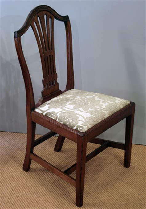 Set Of 6 Antique Mahogany Dining Chairs Antique Dining Antique Dining Chairs Uk