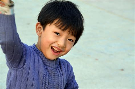Happy Boy Free Stock Photo Public Domain Pictures Boy Images Free