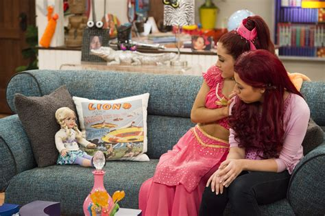 sam and cat room sam and cat grande photo 36127070 fanpop