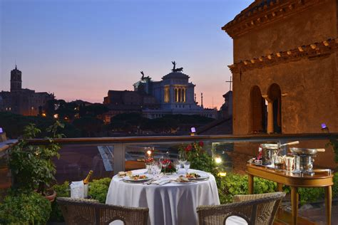 best restaurants in rome with a view rome s most stunning rooftop hotels room5