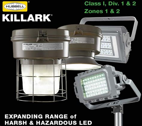 Lu Emergency Sorot 021 586 3633 presentasi lu led explosionproof killark
