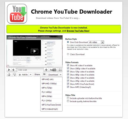 chrome youtube downloader free mac youtube video downloader chrome ziechromky198911
