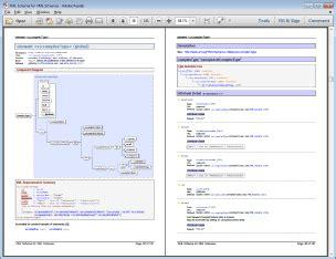 xml xsd tutorial pdf docflex xml xsddoc xml schema documentation generator