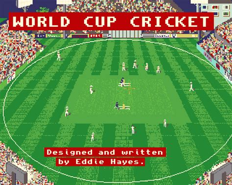 Emuparadise Cricket 2000 | world cup cricket masters rom