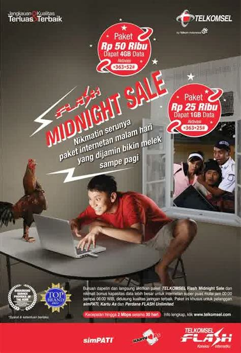 Modem Telkomsel Flash Unlimited paket telkomsel flash midnight flash unlimited