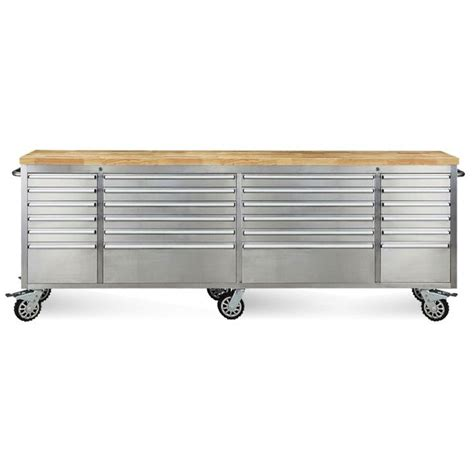 tool box bench best 25 stainless steel tool chest ideas on pinterest