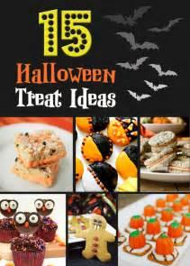 20 spook tacular halloween treats cupcake diaries