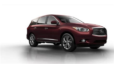 2018 infiniti qx60 crossover 2018 infiniti qx60 suv price changes redesign