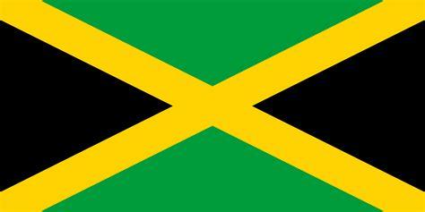jamaica flag database