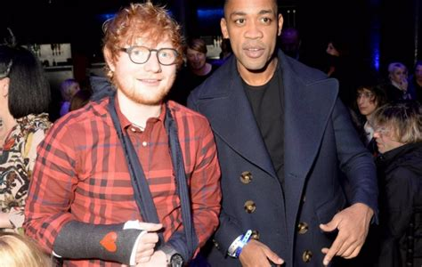 ed sheeran arm ed sheeran went straight to the pub after breaking both arms