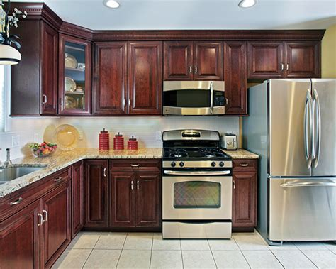 Kitchen Cabinets To Ceiling Height by Bring Your Kitchen To New Heights With Ceiling Height Cabinets