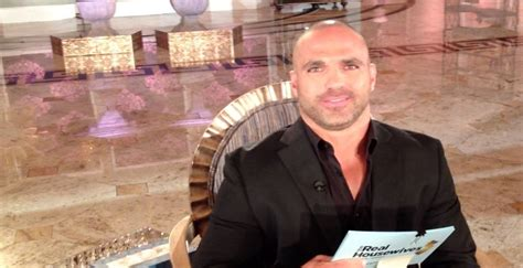 giuseppe gorga joe gorga bio facts family of reality tv personality