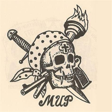 soviet tattoo designs russian criminal tattoos the acronym mir spells the