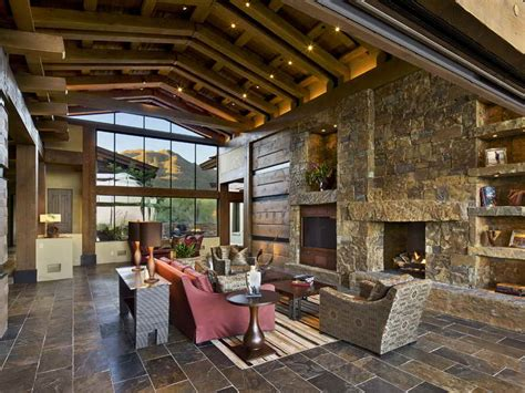 Modern rustic interior design interior photos of rustic houses my home design journey